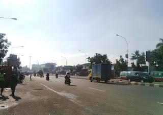 Berakhir Massal, Angkot di Bandung Berseliweran tidak Angkut Penumpang