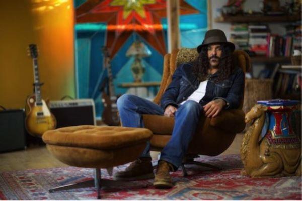 BRANT BJORK (Kyuss): Επιστρέφει με νέο album