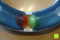 Ball in Schiene: Catit 2.0 Senses Ball für Katzen