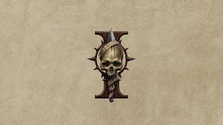 Warhammer 40000: Inquisitor Martyr Xbox One Background