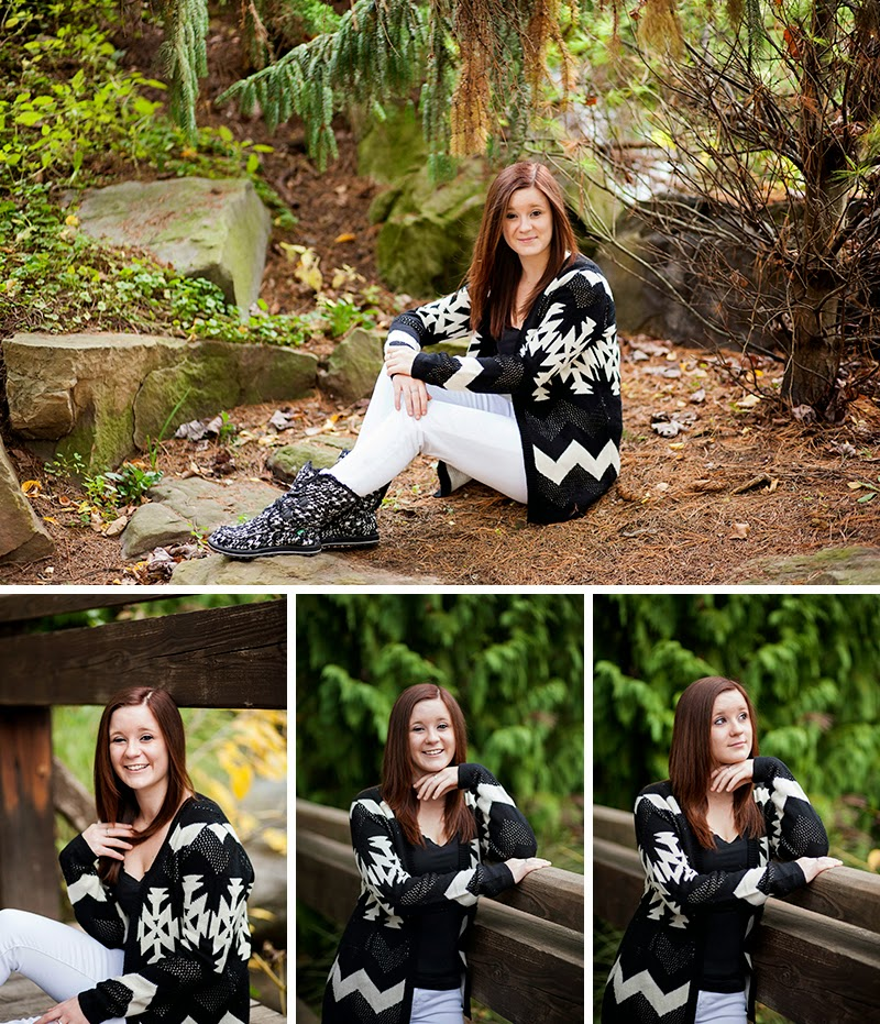 Demi Moniteau High School Senior Sandra Jackson Photography Western PA Photographer Parker PA Photographer