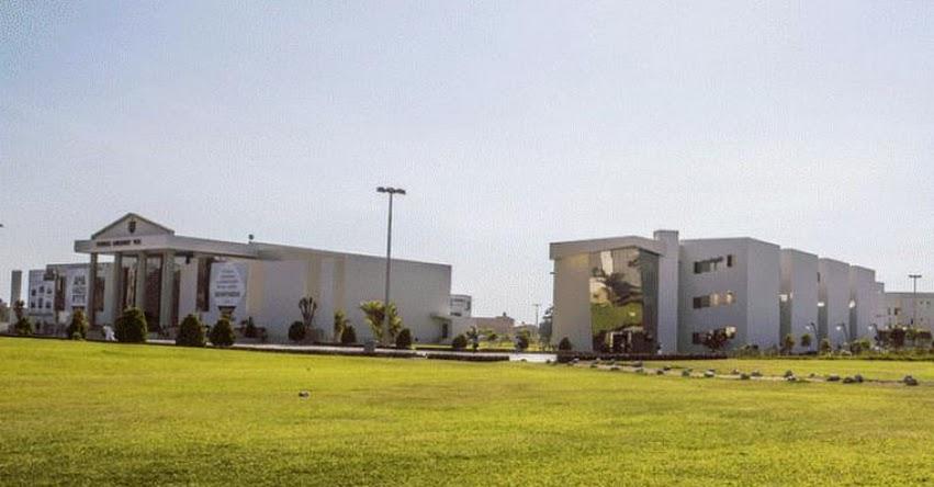Escolares egresados de rendirán examen gratuito para ingresar a la Universidad San Martín de Porras - Filial Norte - Chiclayo