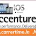 Urgent Requirement for IOS Developer In Accenture