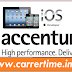 Urgent Requirement for IOS Developer In Accenture