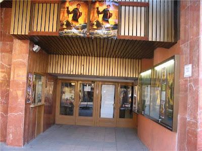 Cine La Paz Binéfar