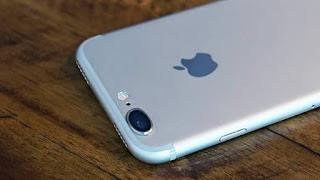 IPhone 7 speakers