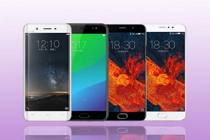Inilah Handphone Cina Terupdate 2019 Pantas Diketahui