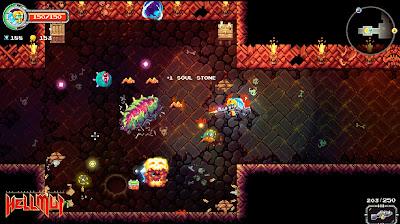 Hellmut The Badass From Hell Game Screenshot 7