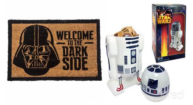 Accesorios para hogar Star Wars
