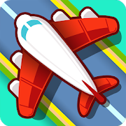 Super AirTraffic Control Unlimited Coins MOD APK
