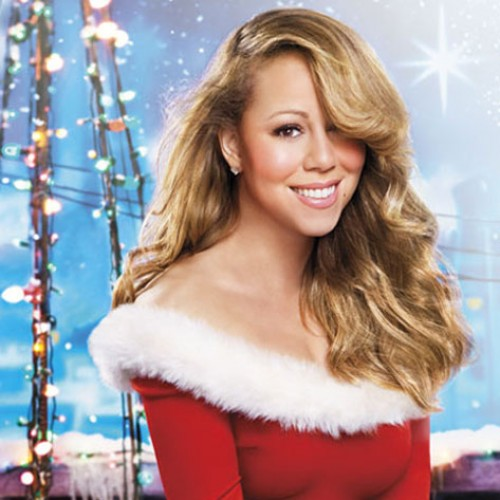 Mariah Carey All I Want For Christmas Is You: Kumpulan Lirik Lagu: All I Want For Christmas Is You