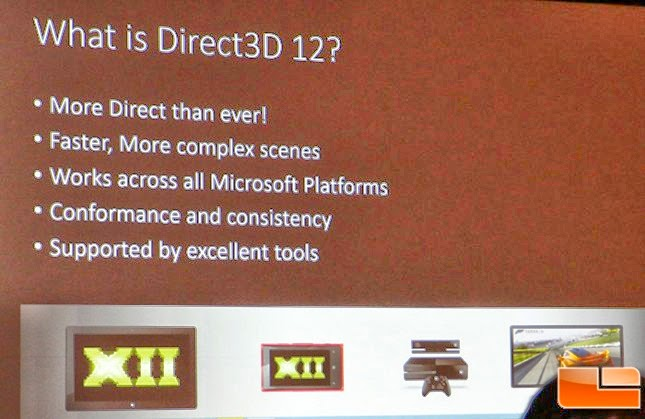 Microsoft DirectX 12 Will Be Released in 2015   Mono-live