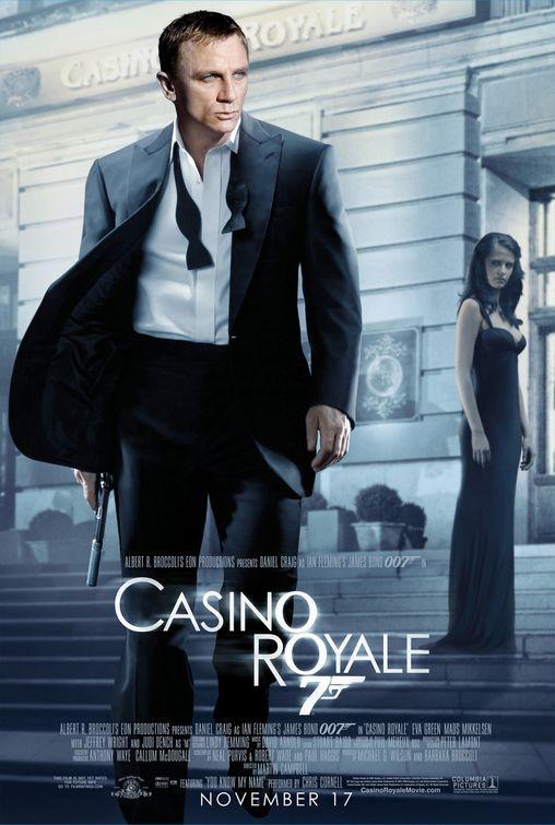 007: Cassino Royale - Dublado