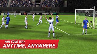 fifa mobile football apk
