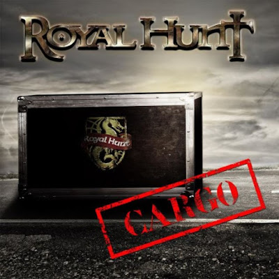 Royal Hunt - Gargo - cover album