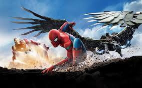 Sinopsis Spider Man Home Coming