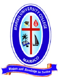 Job Opportunity at Marian University College