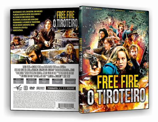 Capa Free Fire Torrent Dublado 720p 1080p 5.1 Baixar