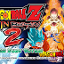 The Best PPSSPP Game Setting Of Dragon Ball Z Shin Budokai 2 God Blue Mod