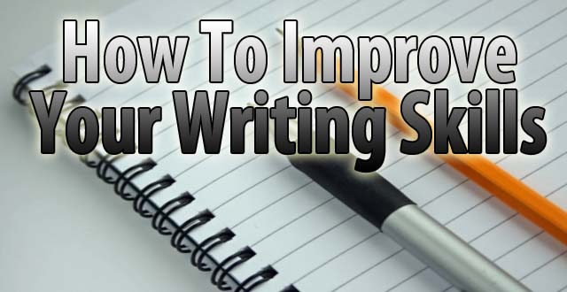 Get writing effective