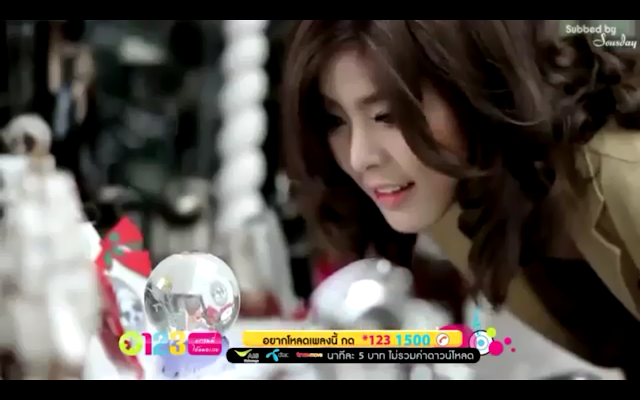 ee7cc751694d Noona - Only you (Eng sub) - THAI MV ~ CAMBO4U