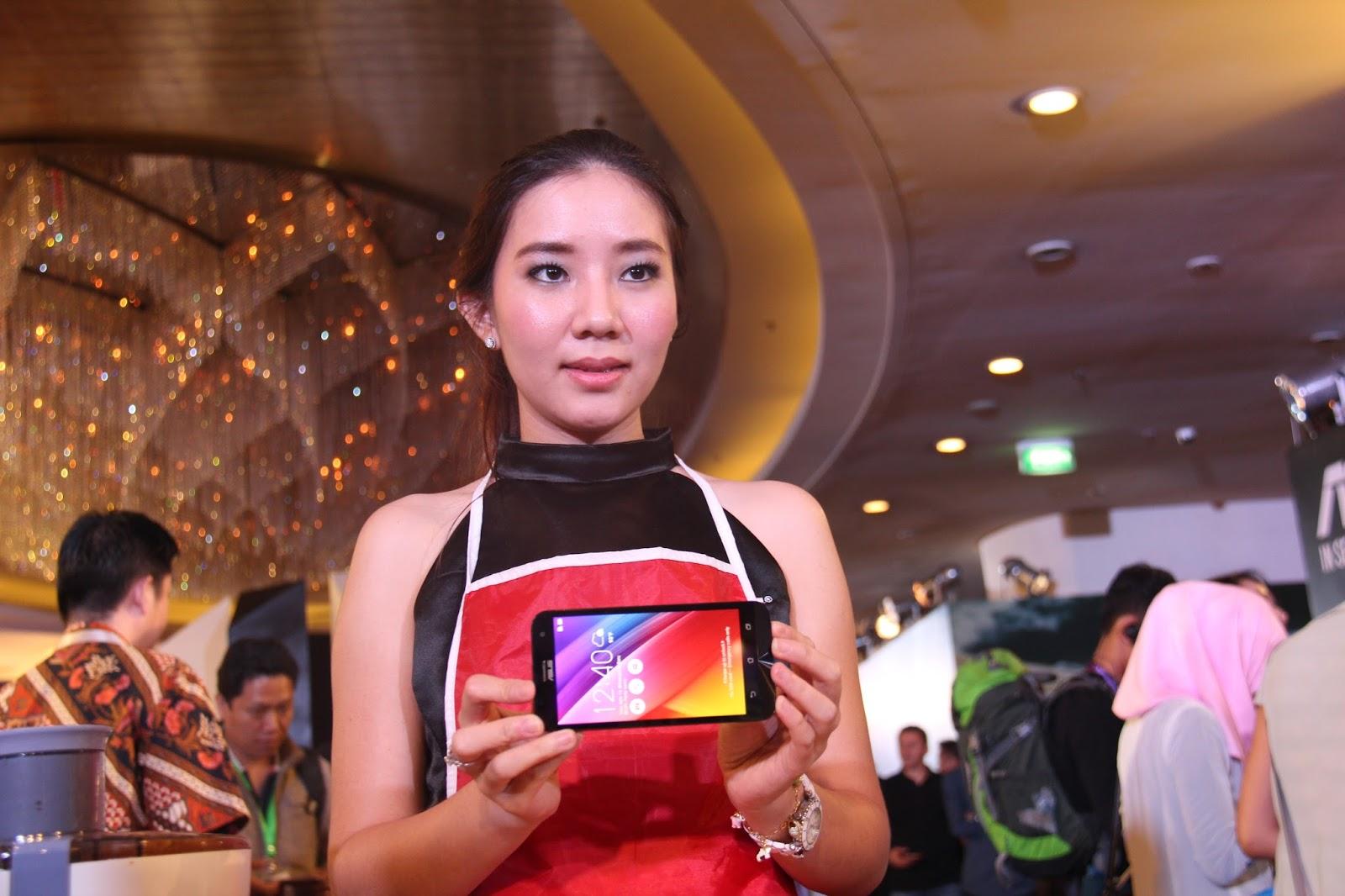 Ketangguhan CCG 4 Zenfone 2 Laser 4G