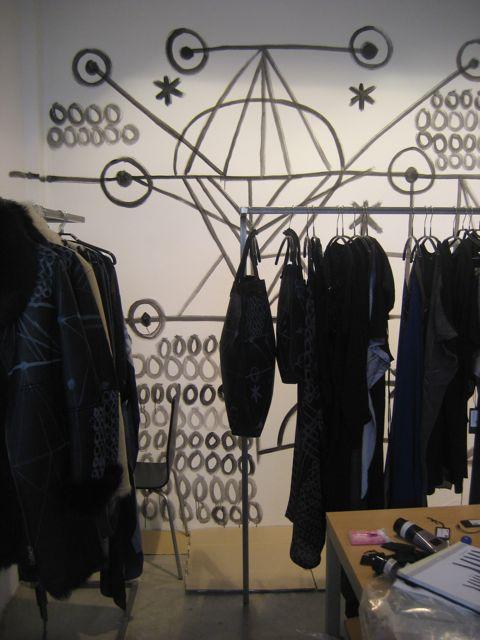 more photos ee4d1 7f9d4 DIED: Showroom Studio Zeta Milano!