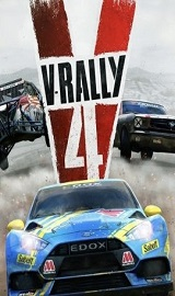 2681 - V Rally 4 Update v1.06 incl DLC-CODEX