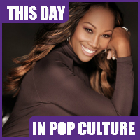 Yolanda Adams was born on August 27, 1961