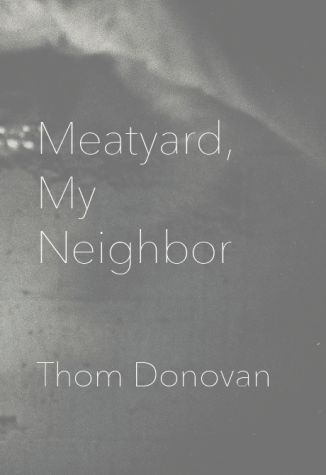 Meatyard, my Neighbor