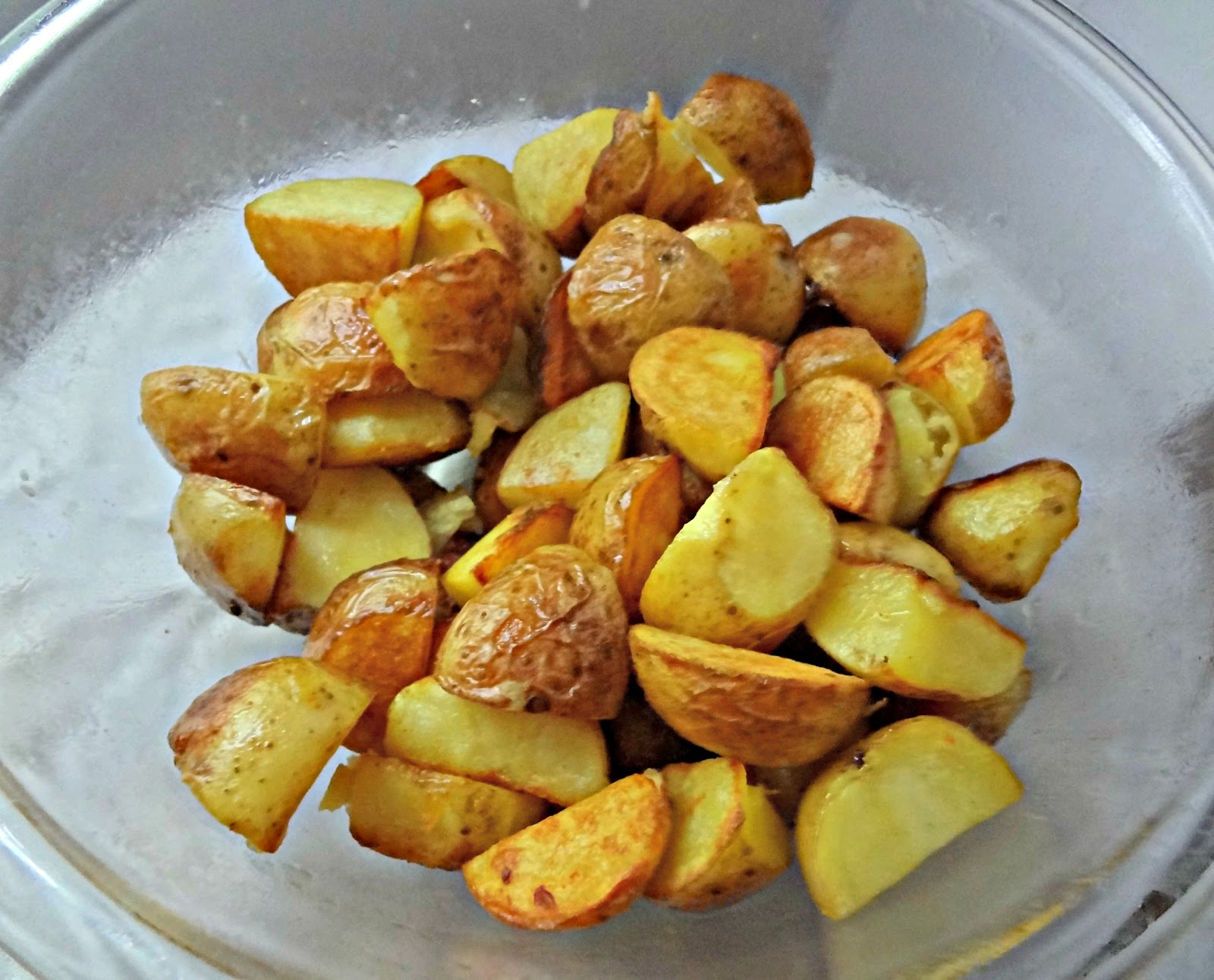 America S Test Kitchen Skillet Roasted Potatoes