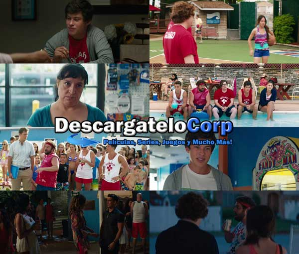 Descargar Staten Island Summer DVDRip Latino