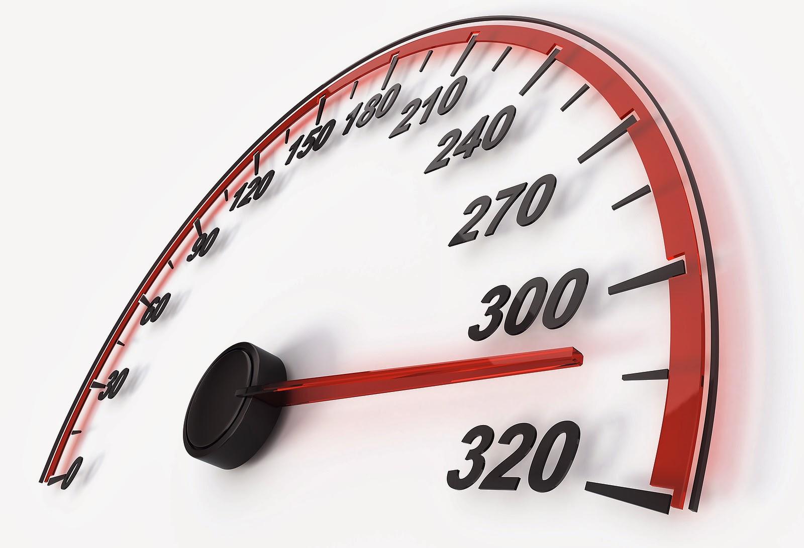 Rumus Kecepatan Dan Kelajuan