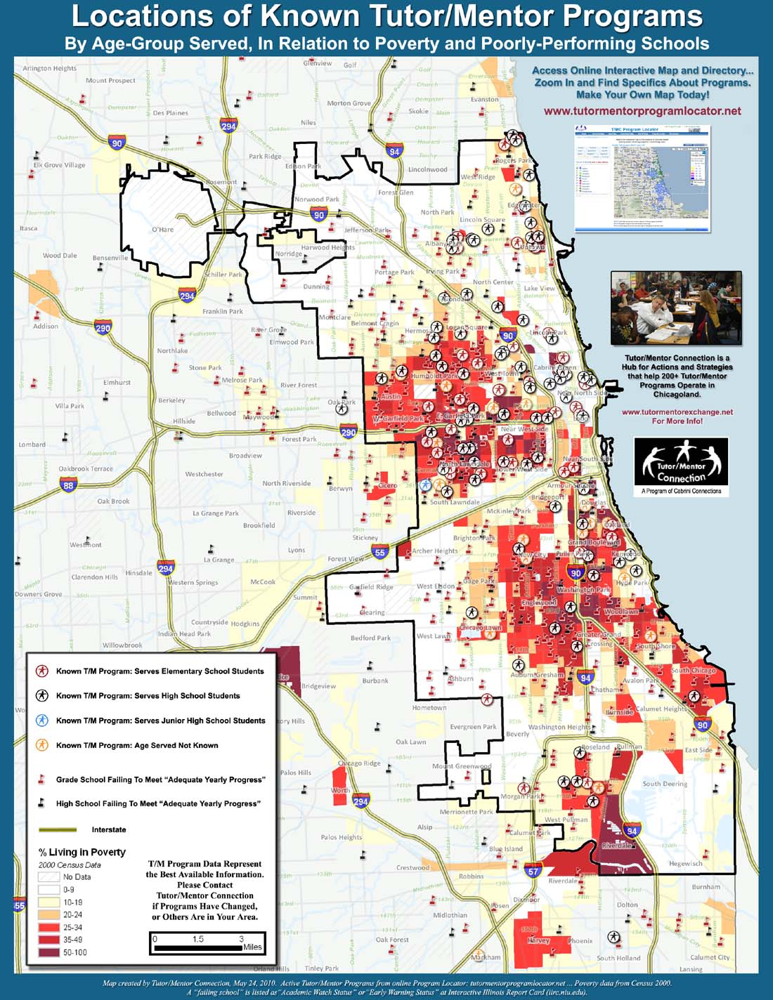 I Map Of Chicago on map of i 290 chicago, map of interstate 88 chicago, map of interstate 94 chicago, map of i 55 chicago,