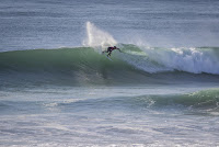 27 Connor OLeary Quiksilver Pro France foto WSL Damien Poullenot