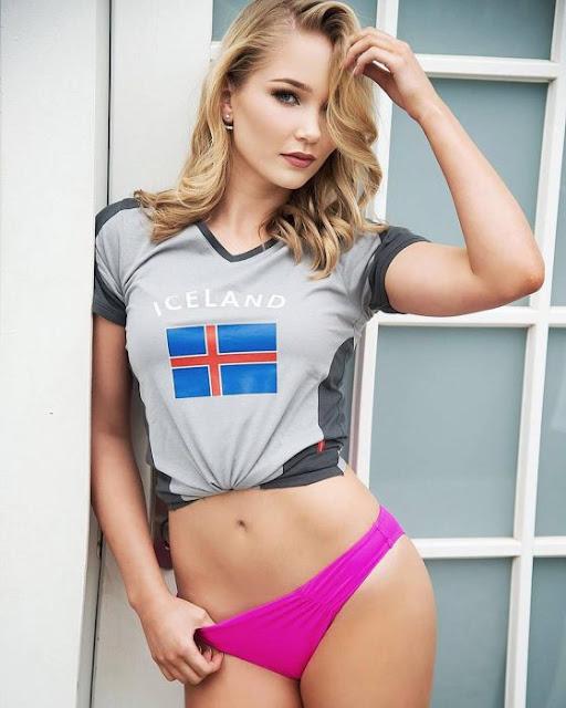 El gobierno de Islandia te pagará si te casas con sus ciudadanas
