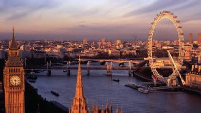 Londres - Reino Unido (Europa)