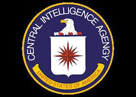 CIA Logo Vector download free