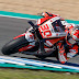 MotoGP: Nakagami encabeza la armada de Honda mientras concluyen las pruebas en Jerez