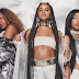 """Vai segurando! Rappers, mulheres e negras, ABRONCA lança o clipe de seu novo single, """"Drinks"""""""