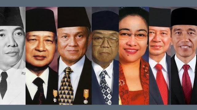 Kewenangan Presiden Sebagai Kepala Negara dan Kepala Pemerintahan