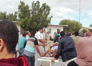 στοίχισε τη ζωή σε τουλάχιστον 235 ανθρώπους στο βόρειο Σινά