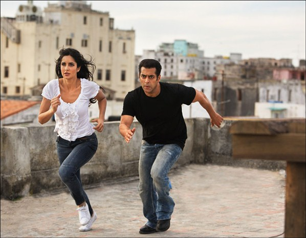 What's This Friday : Ek Tha Tiger Review