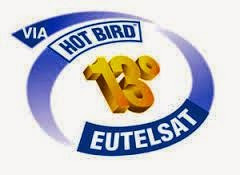 Eutelsat Hotbird full TV channel list fta, pay TV and adult TV