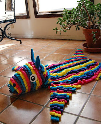 Piñata Carpet