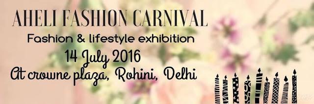 Noida Diary: Aheli Teej Bazaar at Crowne Plaza