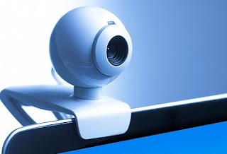 Foto webcam