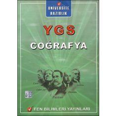 Fen Bil. Yay. YGS Coğrafya Konu Özetli Soru Bankası