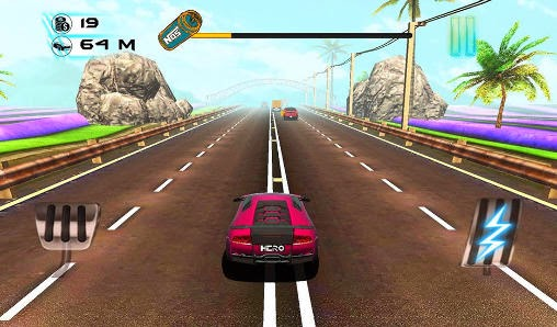 Download Game Hero racing Alliance