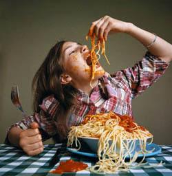 Resultado de imagem para bulimia faz aumentar a gula